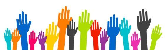association - bras en l'air